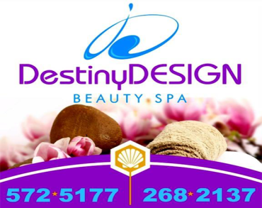 Destiny Design Beauty Spa