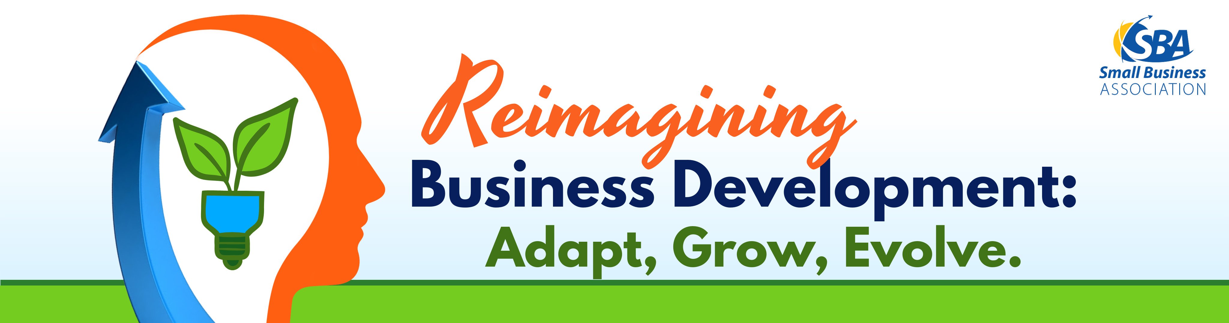 Reimagining Business