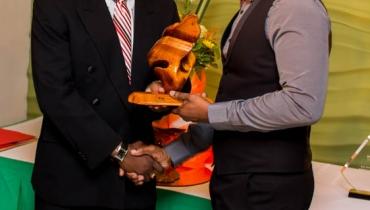 Annual Awards Ceremony at Radisson Aquatica Resort