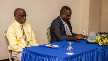 SME Stakeholders' Forum at Accra Beach Hotel