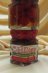 Bottled / Pickled Peppers